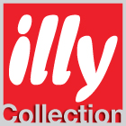 Illy Collection tazzine ed altro